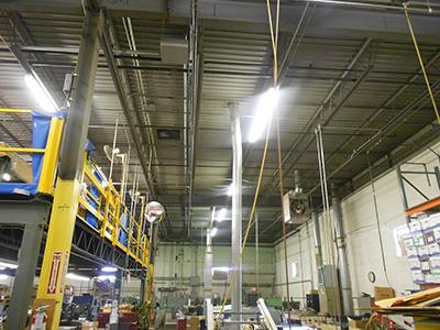 Energy-Efficient Lights