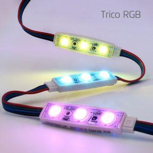 Energy Saving LED Lighting
