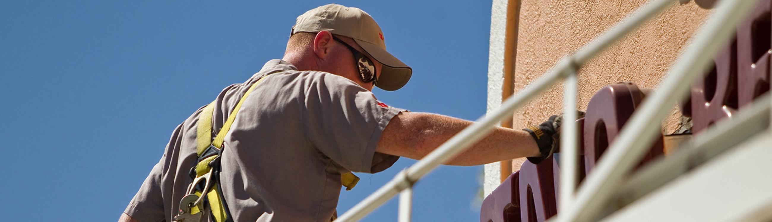 & El Paso u2013 YESCO Sign u0026 Lighting Service