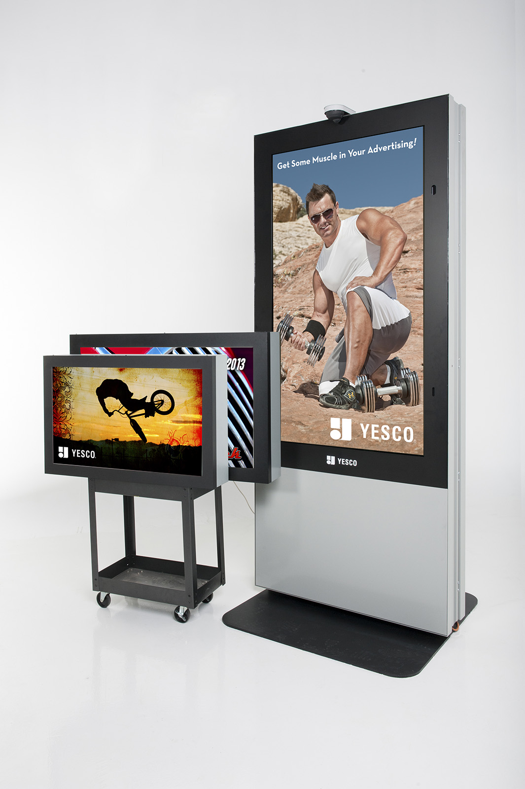 outdoor lcd display full screen sexy videos