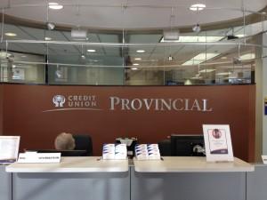 company sign repair prince edward island