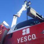 parking lot lighting repair prince edward island