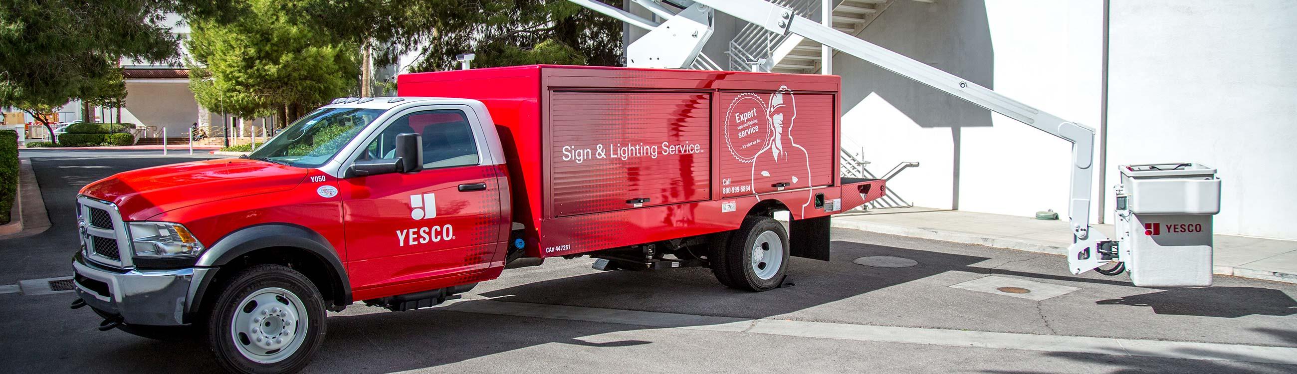 sign&lighting-service Peoria