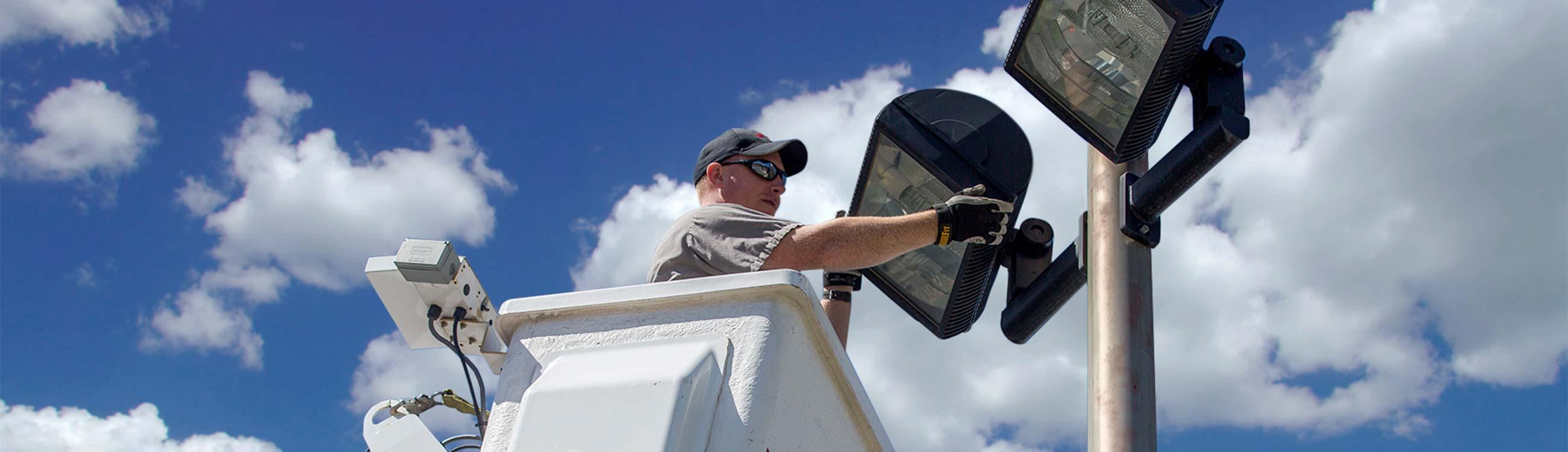 lighting-maintenance