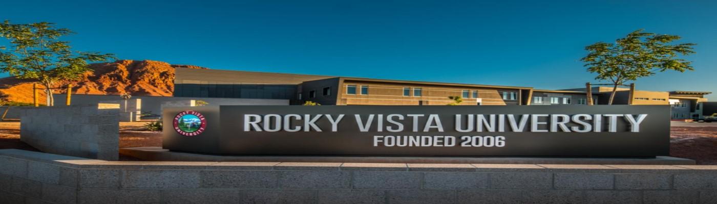 Rocky Vista