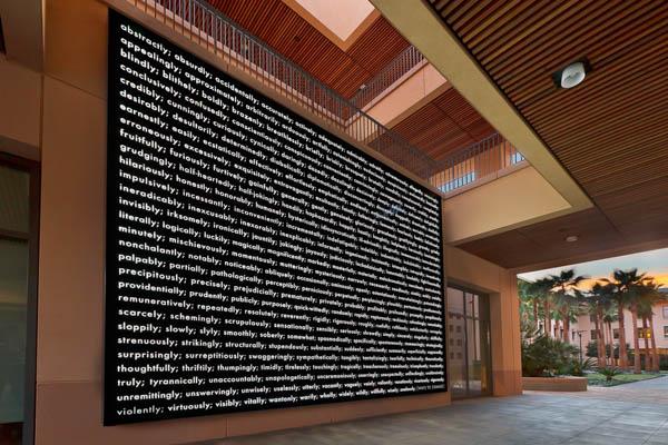 YESCO Electronic Displays Gallery