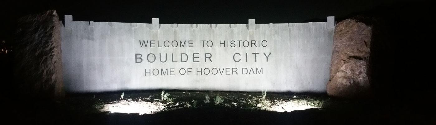 Boulder-City