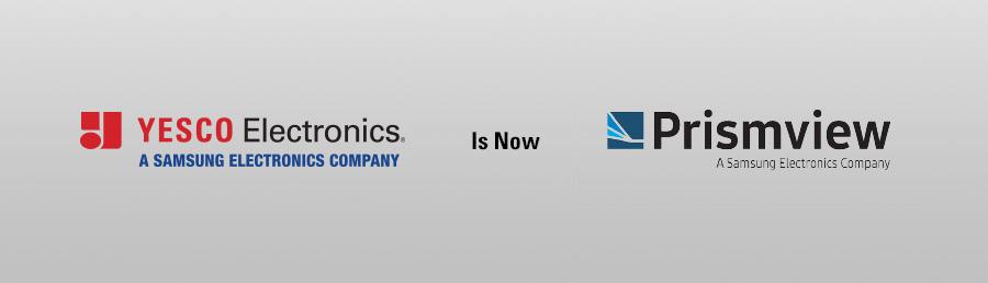 YESCO Electronics Rebranded