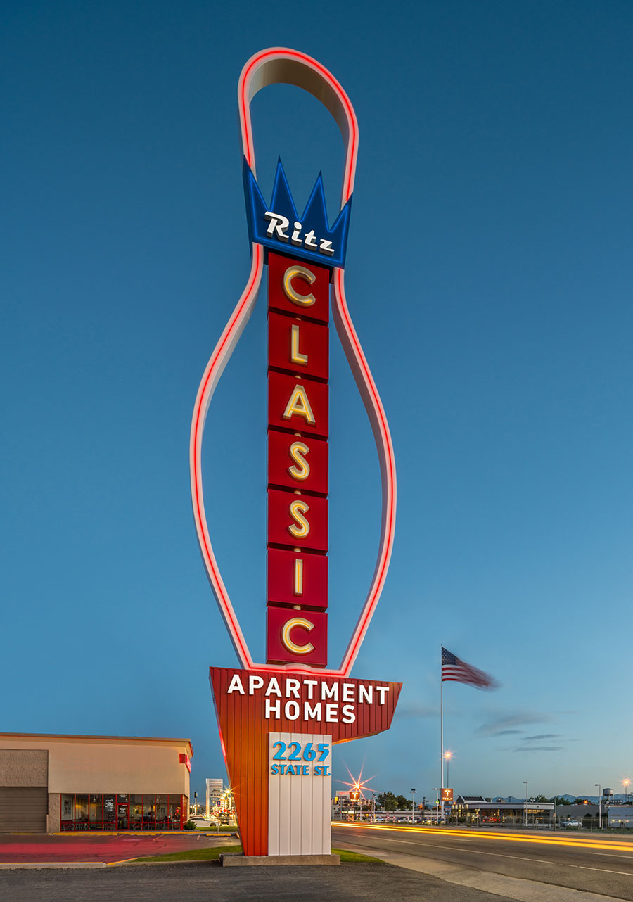 Ritz Classic Apartments