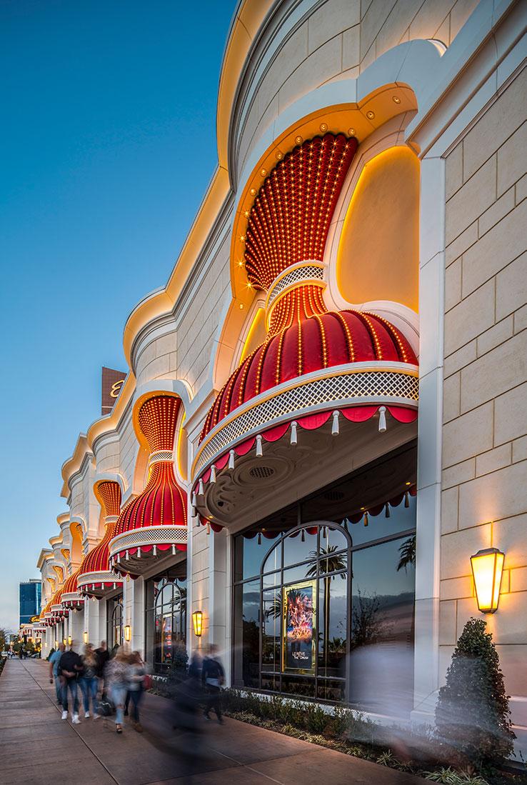 Wynn Plaza Las Vegas